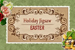 Download Holiday Jigsaw EASTER Game