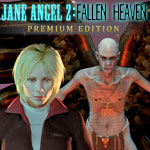 Jane Angel 2: Fallen Heaven Premium Edition