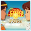 Download The Mysterious Cities of Gold: Secret Paths Game