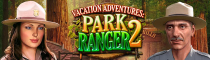 Vacation Adventures: Park Ranger 2 screenshot