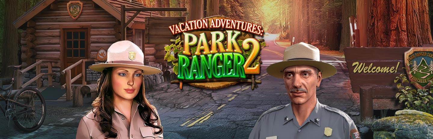 Vacation Adventures: Park Ranger 2