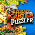 Easter Puzzler