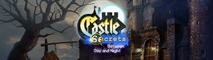 Castle Secrets: Between Day and Night screenshot