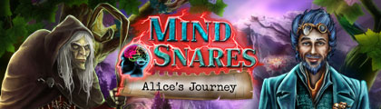 Mind Snares: Alice's Journey screenshot