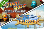 Download Jewel Quest Solitaire with Dream Vacation Solitaire Game