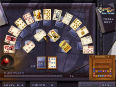 Jewel Quest Solitaire with Dream Vacation Solitaire thumb 1