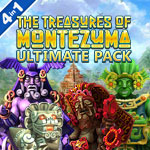 The Treasures of Montezuma Ultimate Pack