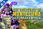 Download The Treasures of Montezuma Ultimate Pack Game