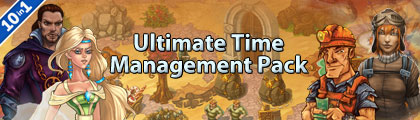 Ultimate Time Management Pack screenshot