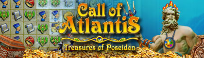 Call of Atlantis: Treasures of Poseidon screenshot