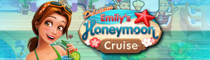 Delicious - Emily's Honeymoon Cruise screenshot