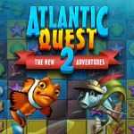 Atlantic Quest 2