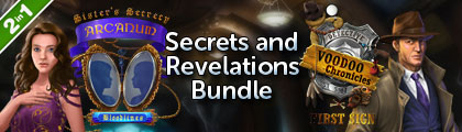 Secrets and Revelations Bundle screenshot
