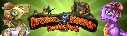 Dragon Keeper Double Pack screenshot