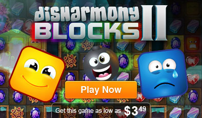 Disharmony Blocks 2
