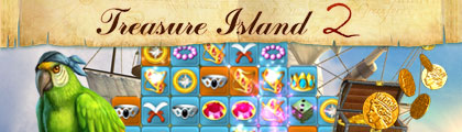 Treasure Island 2 screenshot