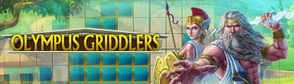 Olympus Griddlers screenshot