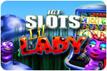 Download IGT Slots: Lil' Lady Game