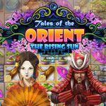 Tales of the Orient: The Rising Sun