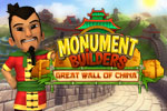 Download Monument Builders: Great Wall of China Game