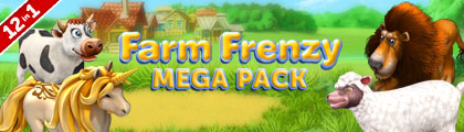 Farm Frenzy Mega Pack screenshot