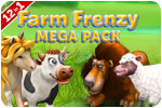 Download Farm Frenzy Mega Pack Game