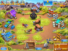 Farm Frenzy Mega Pack thumb 1