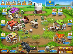 Farm Frenzy Mega Pack thumb 3
