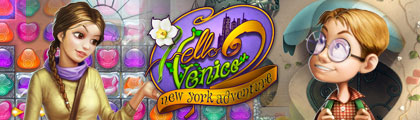 Hello Venice 2 screenshot