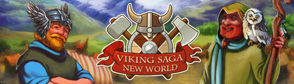 Viking Saga 2 screenshot