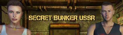 Secret Bunker USSR screenshot