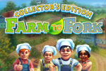 Download Farm to Fork Collector's Edition Game