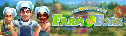 Farm to Fork Collector's Edition screenshot