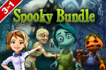 Download Spooky Bundle Game
