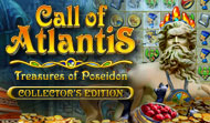 Call of Atlantis: Treasures of Poseidon Collector's Edition