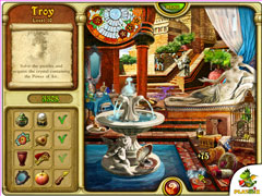 Call of Atlantis: Treasures of Poseidon Collector's Edition thumb 3