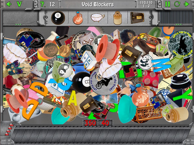 Clutter III large screenshot