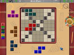 Clutter III Screenshot 3