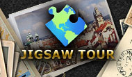 Jigsaw World Tour
