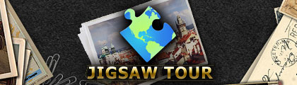 Jigsaw World Tour screenshot