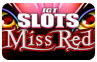 Download IGT Slots: Miss Red Game