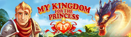 My Kingdom for the Princess 4 screenshot