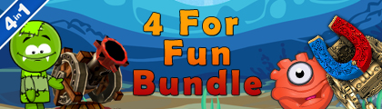 4 for Fun Bundle screenshot