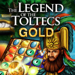 The Legend of the Toltecs Gold