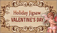 Holiday Jigsaw St. Valentine