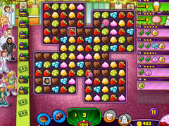Sweet Shop Rush thumb 1
