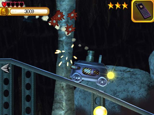 Sky Taxi 5: GMO large screenshot