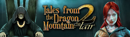 Tales From The Dragon Mountain 2: The Lair screenshot