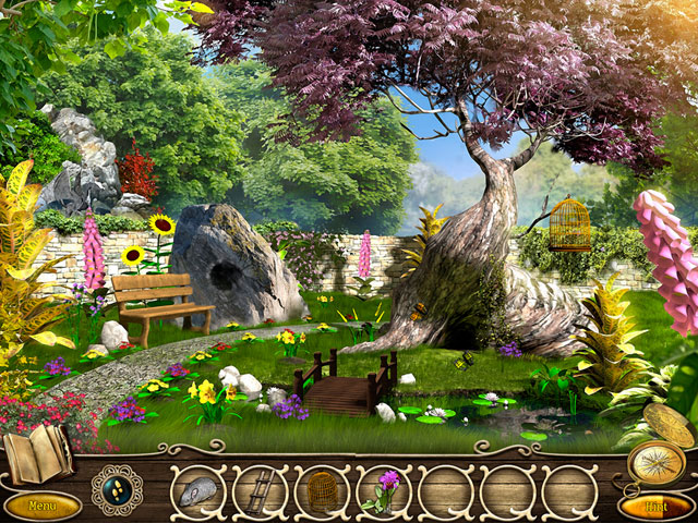 Tales From The Dragon Mountain 2: The Lair large screenshot