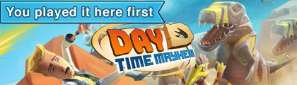 Day D Time Mayhem screenshot